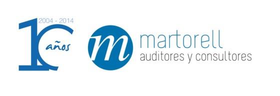 Martorell Auditores y Consultores cumple 10 años