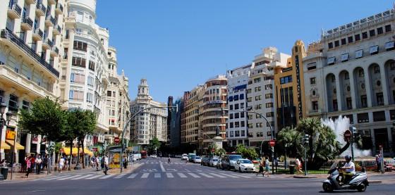 Se abre la nueva sede central de Martorell Auditores y Consultores en Valencia.