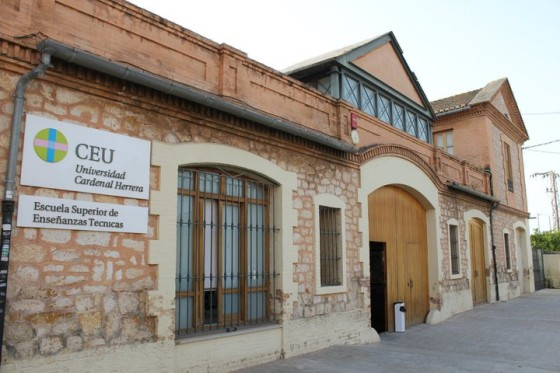 La Universidad CEU Cardenal Herrera firma un convenio con Martorell Auditores y Consultores