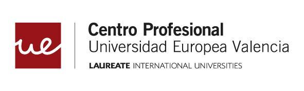 Centro Profesional Europeo de Valencia