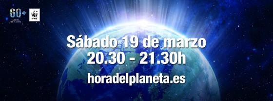 Martorell Auditores y Consultores se suma a la Hora del Planeta el 19 de marzo.