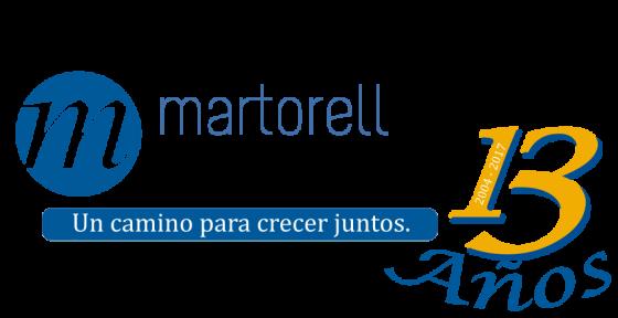 Martorell Auditores y Consultores cumple 13 años con excelentes resultados y calidad.