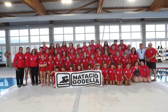 Martorell Auditores y Consultores no renovará su contrato de patrocinio con Club Natació Godella.