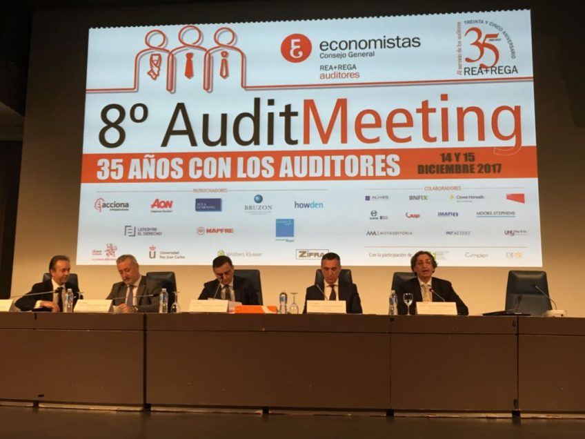 Martorell Auditores y Consultores, entidad colaboradora del 9º AuditMeeting.
