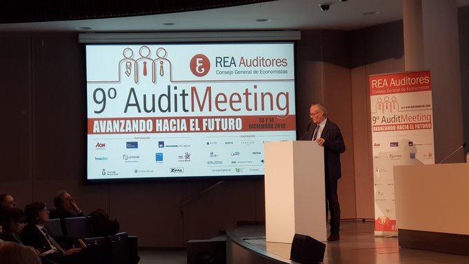 Martorell Auditores y Consultores seguirá como entidad colaboradora para el 10º AuditMeeting.